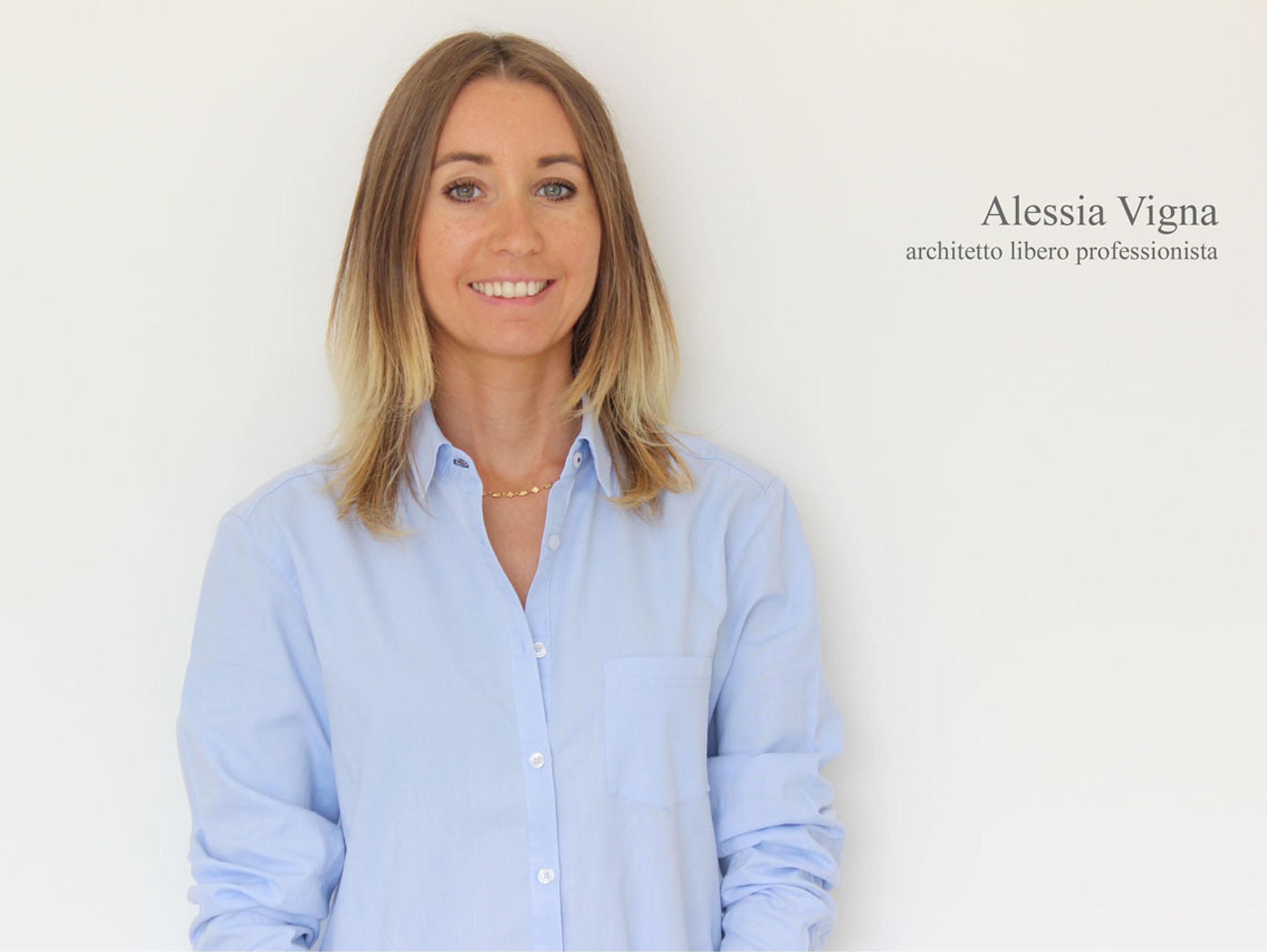 Alessia Vigna
