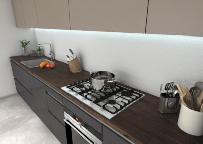 Cucina Valcucine - FORMA MENTIS
