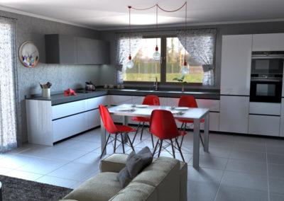 Cucina Valcucine-GENIUS LOCI
