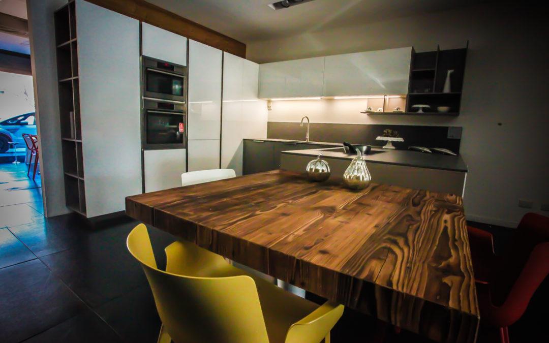 Cucina EUROMOBIL in sconto: - 42% - Casa Più