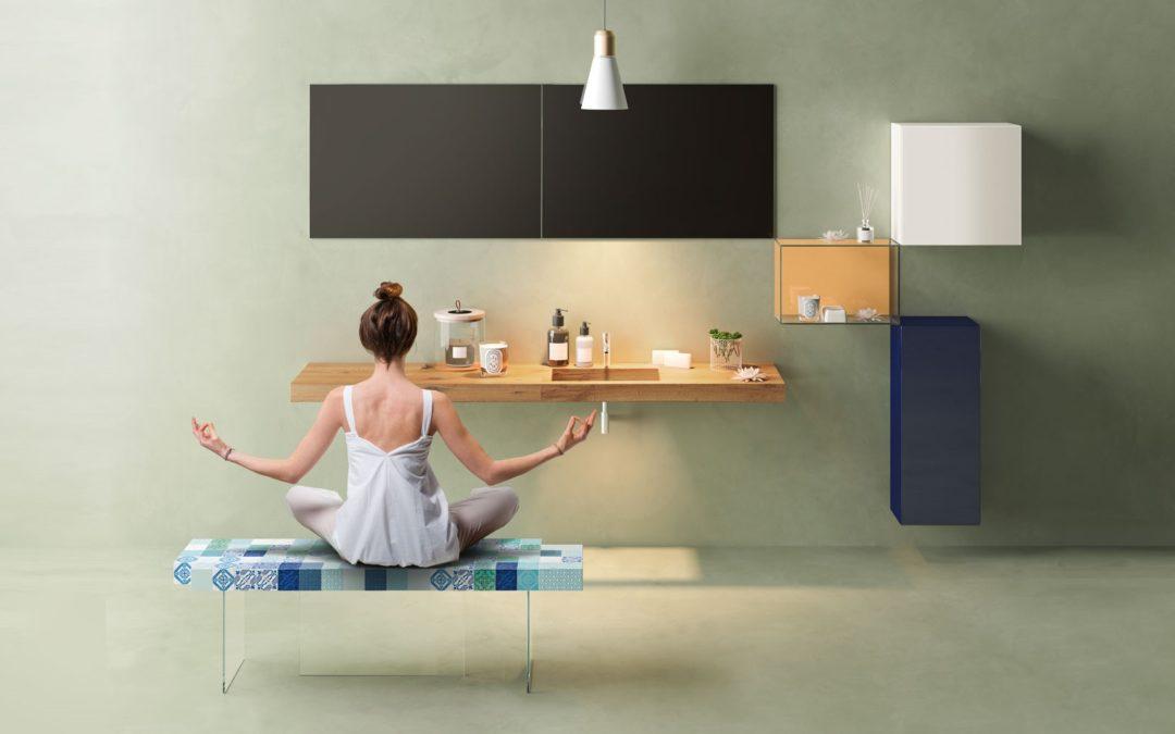 Arredo bagno lago di design e zen il blog di casa più