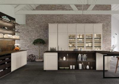 euromobil kitchen athmosphere