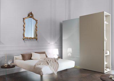 camera-da-letto-con-armadio