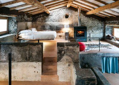 camera-da-letto-rustica