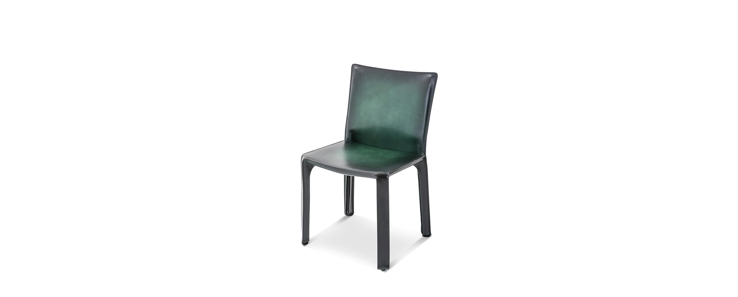 5_cassina_cab_mario_bellini_handcrafted_faded_effect_green